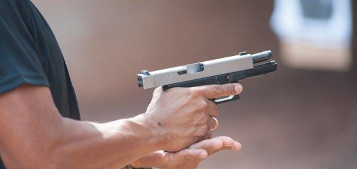 Индивидуальное занятие с инструктором по стрельбе от компании «Объект 7,62»