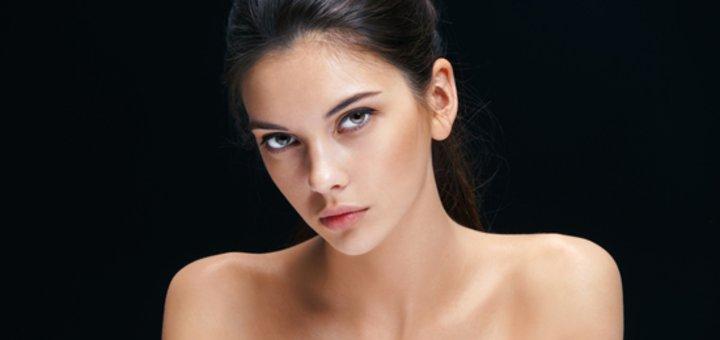 До 5 сеансов микротоковой терапии лица и шеи в салоне красоты «Конфетти»