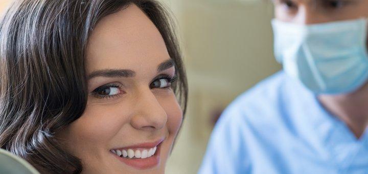 """Встановлення металевих, керамічних або самолігуючих брекет-систем в стоматології """"Медичному Центрі Платинум"""""""