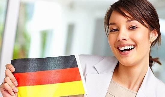 Онлайн изучение английского или немецкого языка в течение 12 или 24 месяцев от «Lead Me Up»