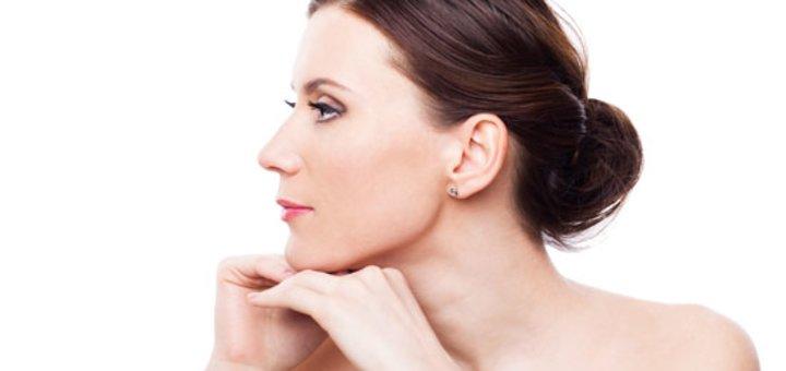 До 3 сеансов плазмолифтинга лица, шеи и декольте в косметологическом кабинете «Красотка»