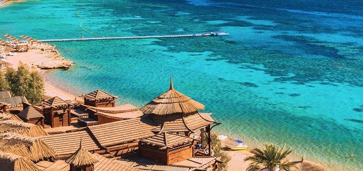 Скидка от 5% на все пляжные туры от «Бенедикт-Тур»