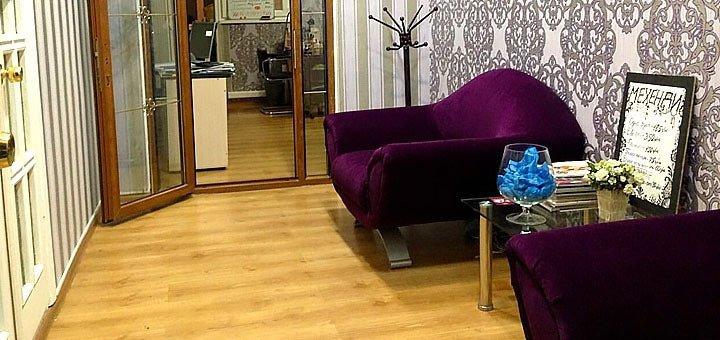 SPA-программа «Organic Spa Relax» в салоне красоты «Helena Exclusive»