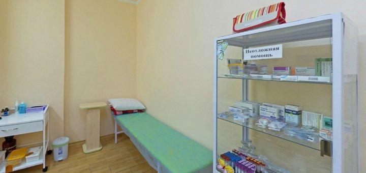 Консультация гинеколога, УЗИ органов малого таза, УЗИ молочных желез в медицинском центре «DailyMedical»