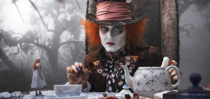 Скидка 50% на посещение квест-комнаты «Алиса в стране чудес» от квестов «IQuest»
