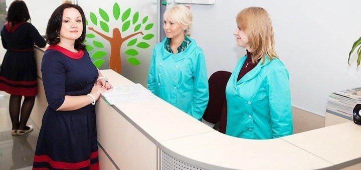 Обследование сердечно-сосудистой системы в клинике «Академия вашего Здоровья»