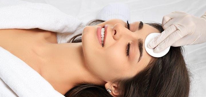 До 7 сеансов Elos - лечения кожи лица в клинике «Laser Health»