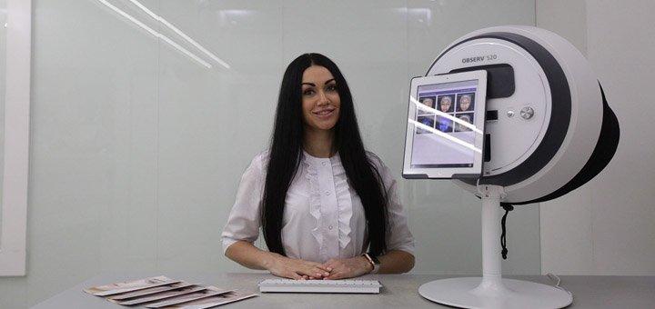Скидка 36% на увеличение, коррекцию асимметрии, увлажнение и питание губ в «Laser Health»