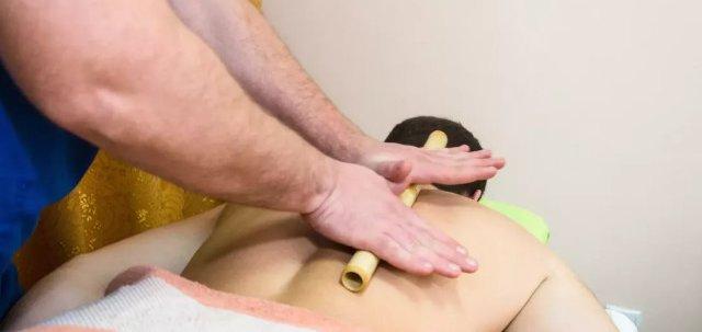 До 10 сеансов антицеллюлитного массажа в кабинете «Phyto barrel Massage»