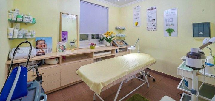 До 10 сеансов вакуумно-роликового массажа и обертывания водорослями в салоне «Ansi beauty»