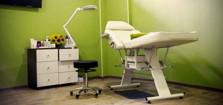 Скидка 50% на SMAS-лифтинг в студии лазерной косметологии «Gelios»