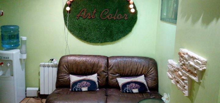 SPA-программа «Арома-релакс» в салоне «Beauty studio»