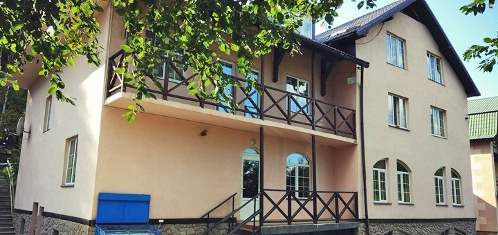 От 3 дней горнолыжного отдыха на праздники и в высокий сезон в отеле «Дзвінка» в Славском
